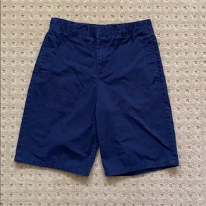 French Toast Boys Shorts with Adjustable Waist